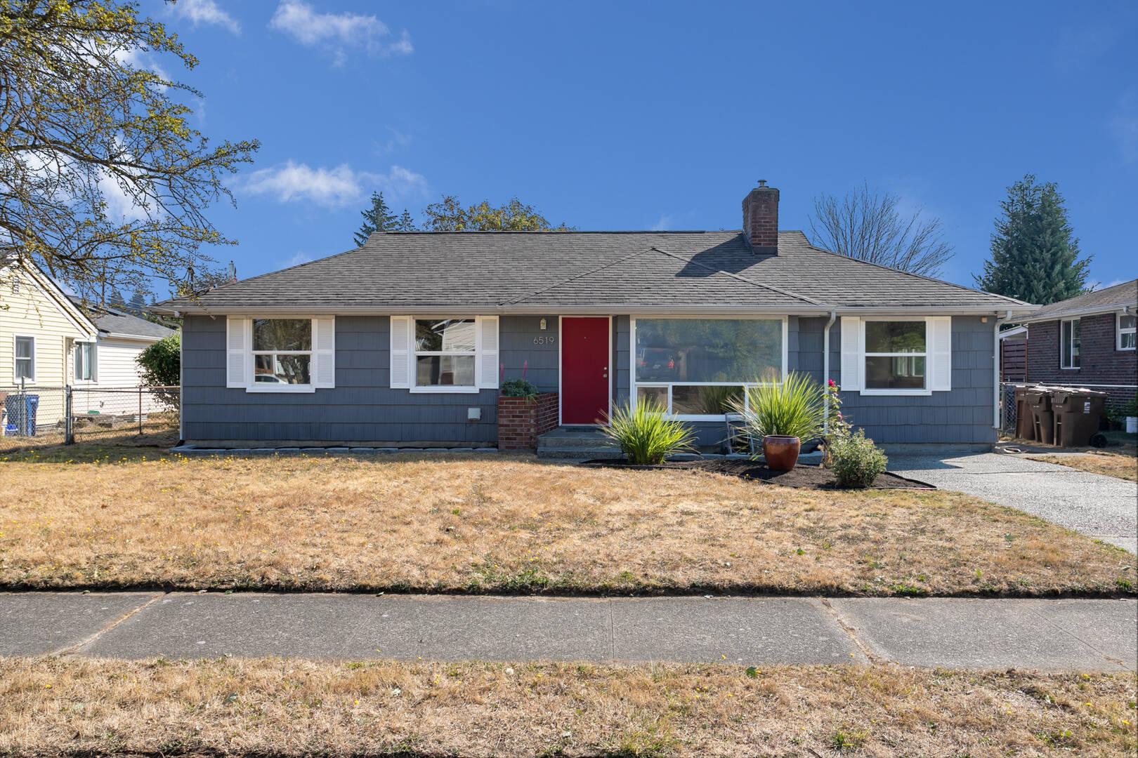 6519 S J St, Tacoma Tacoma, WA 98408