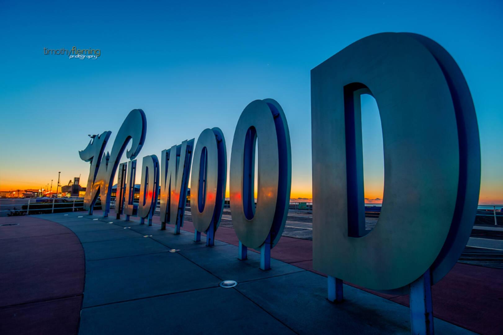 301 E Leaming #G Wildwood, NJ 08260