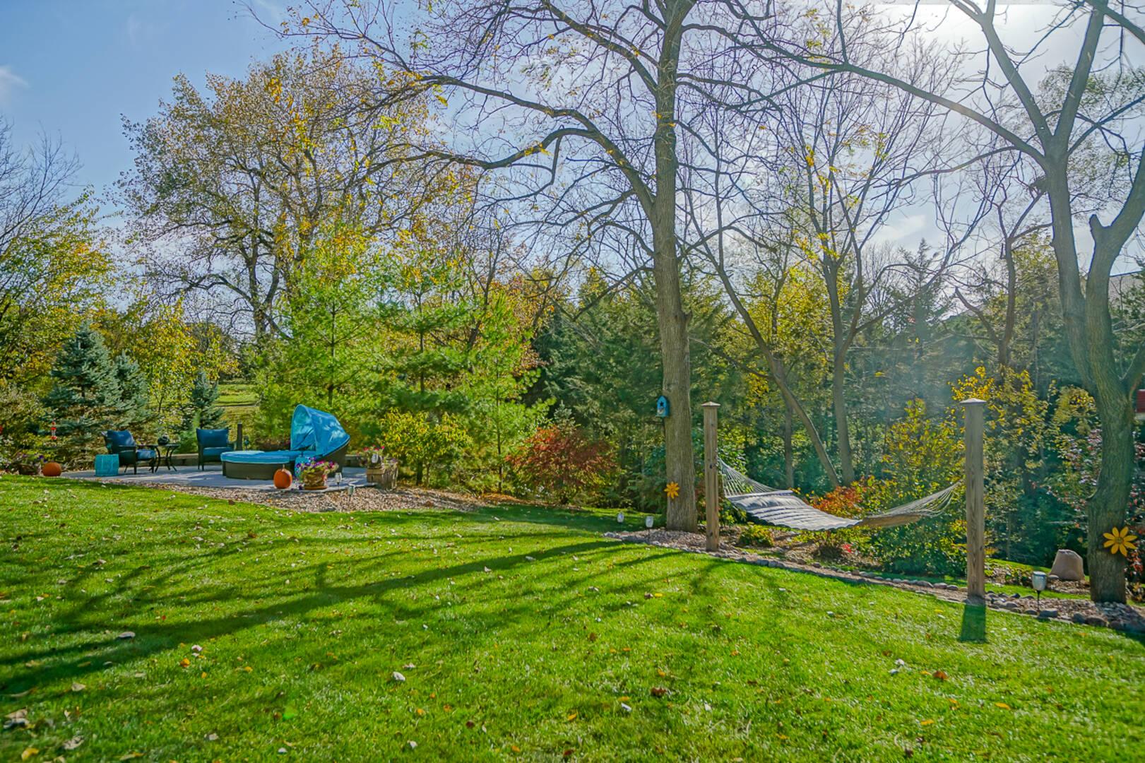 1387 Cedar Creek Dr Metamora, IL 61548