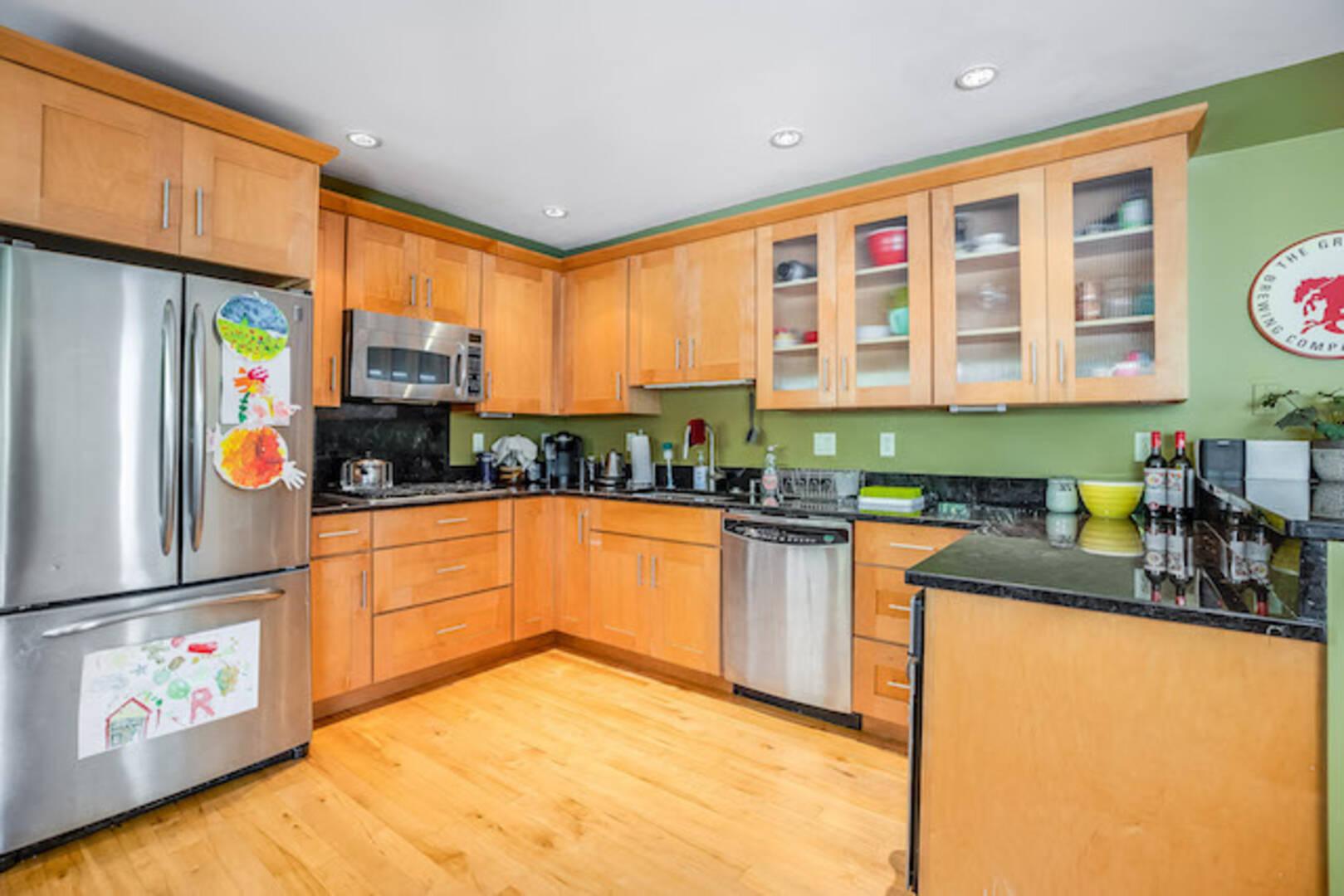 504 Columbia Avenue Units A & B Whitefish, MT 59937