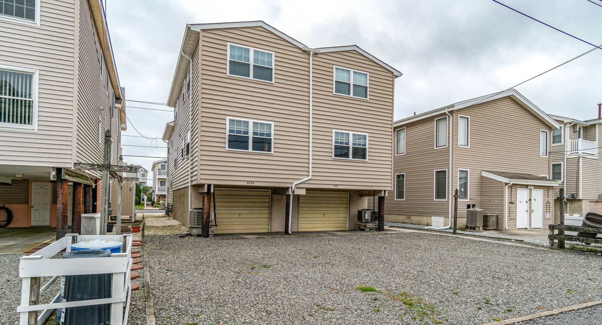 3508 Central Ave #1 Ocean City, NJ 08226