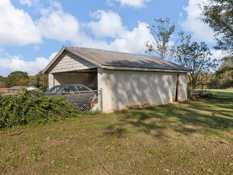 1046 Rainbow Lake Road Inman, SC 29349