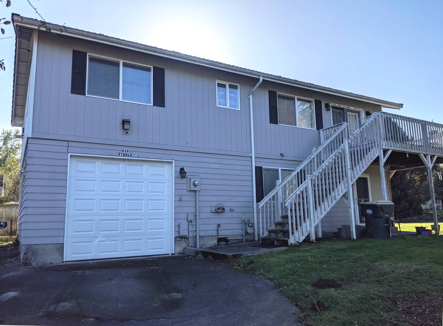 838 Steele St NE Olympia, WA 98506