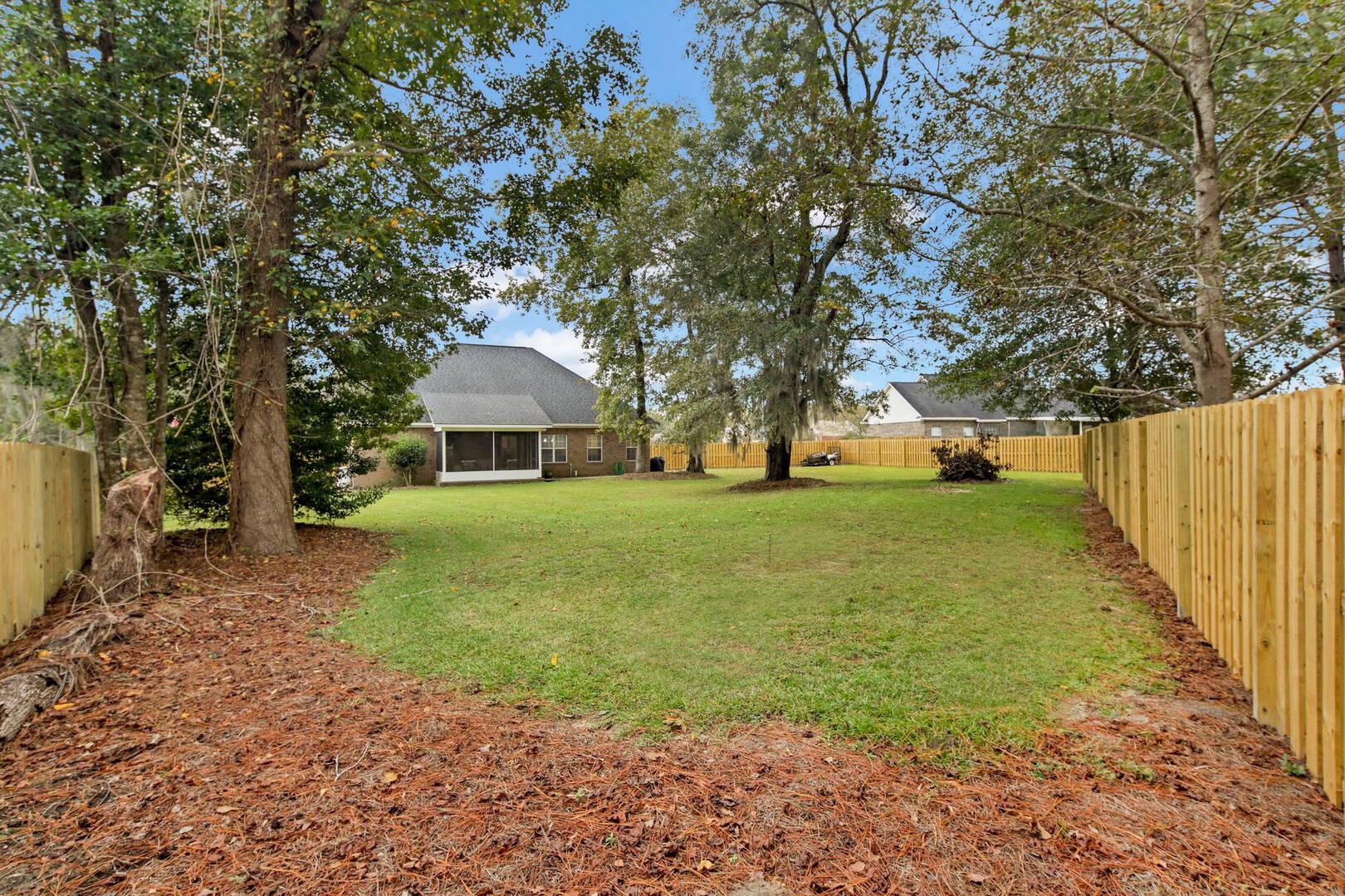 120 Jamestown Drive Rincon, GA 31326 Rincon, GA 31326