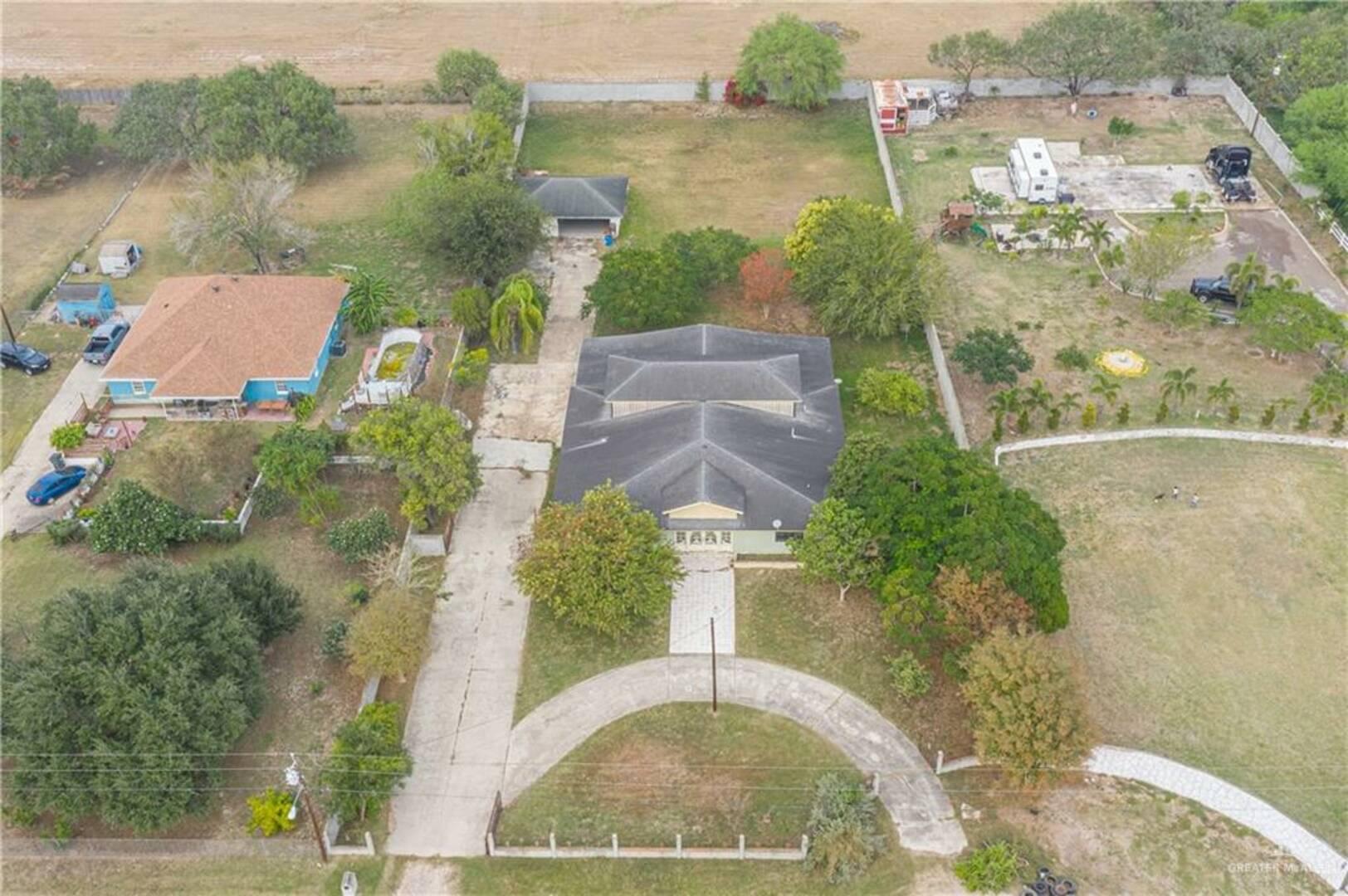 1702 Cheril Road Mission, TX 78573