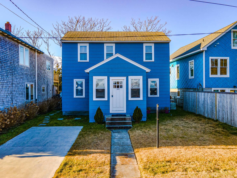 104 W Willard Ave Strathmere, NJ 08248