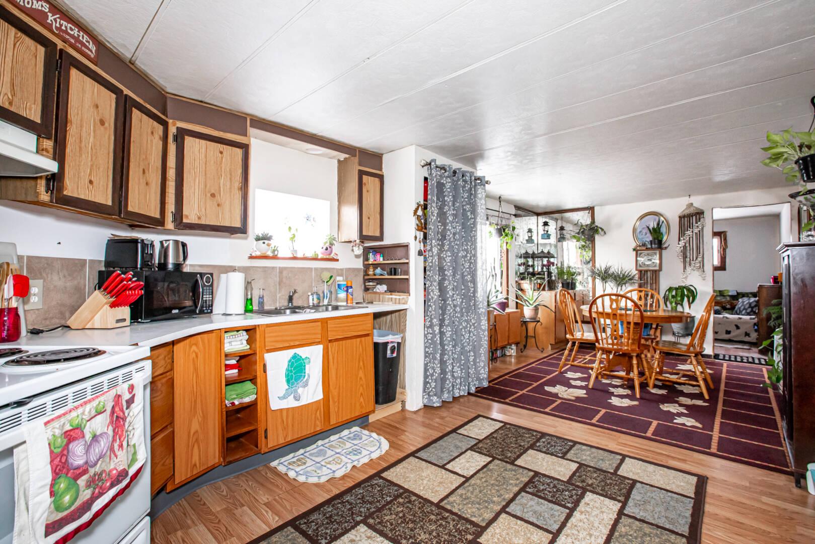860 Berne Road Columbia Falls, MT 59912