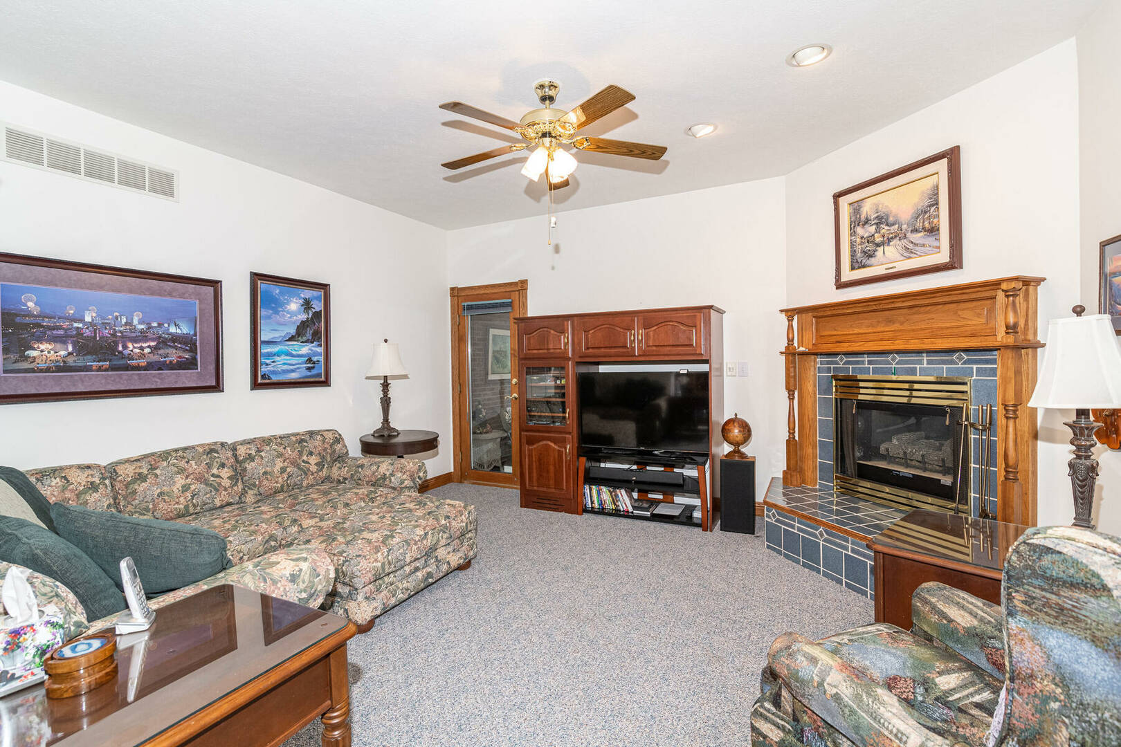 923 Woodcrest Way Anderson, IN 46012