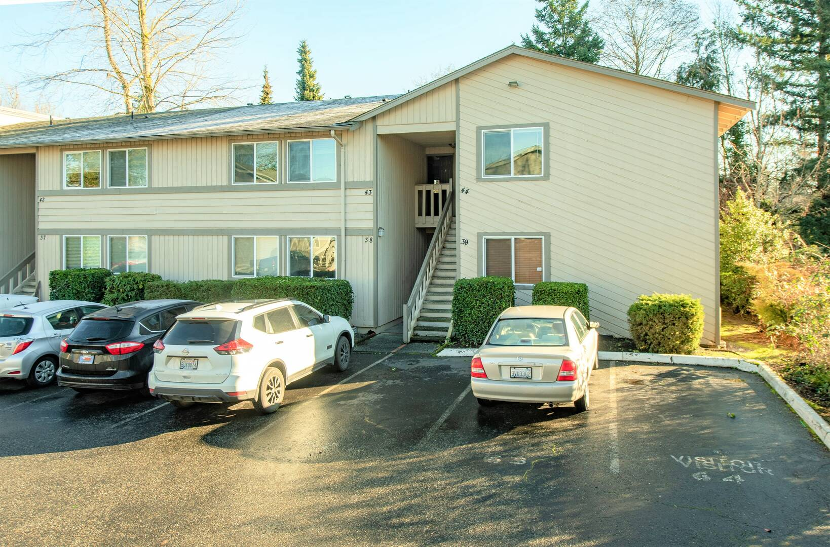 3538 Northwest Ave #43 Bellingham, WA 98225