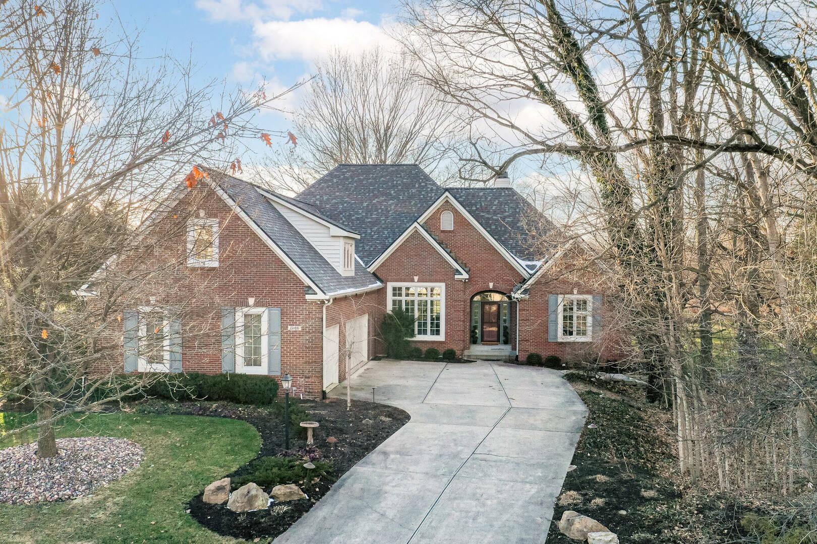 13106 Brooks Landing Place Carmel, IN 46033