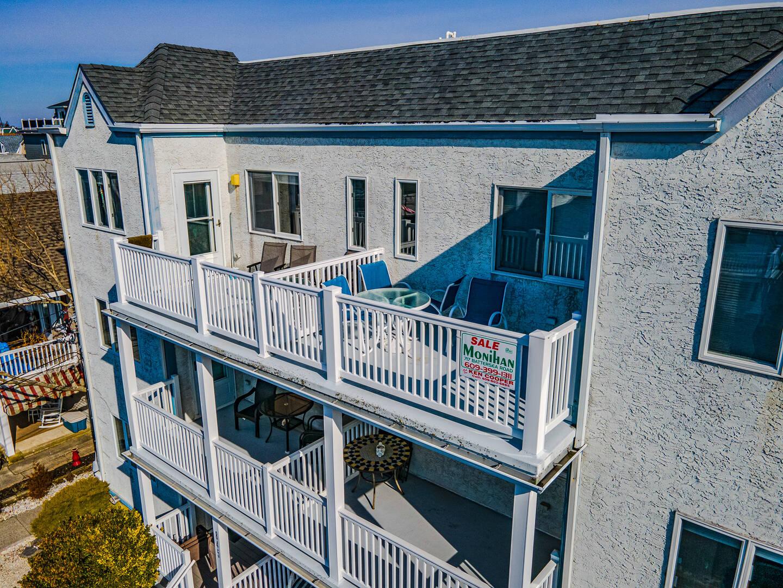 845 Stenton Place #8 Ocean City, NJ 08226