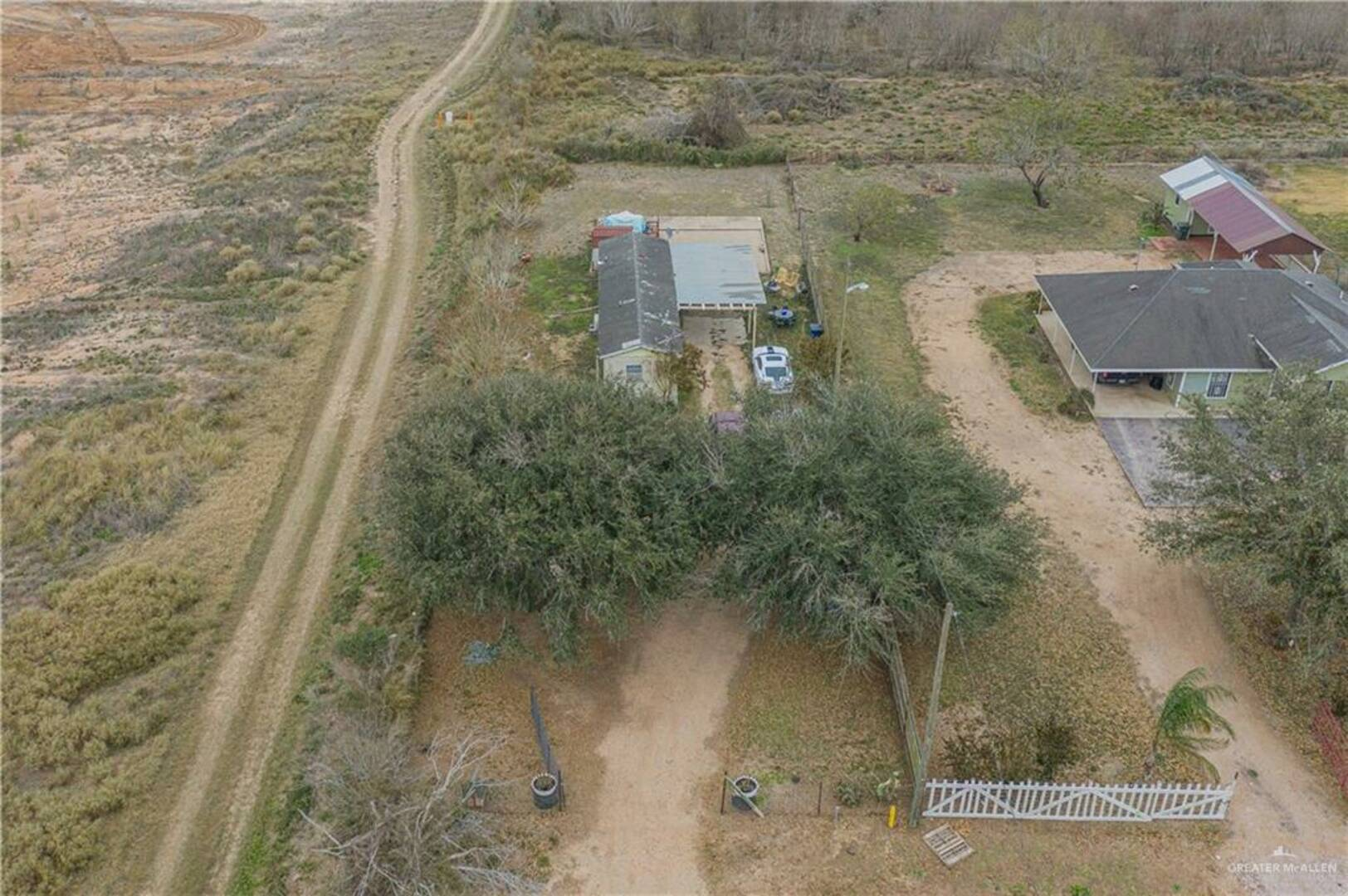 8618 N Gwin Road Edinburg, Texas 78542