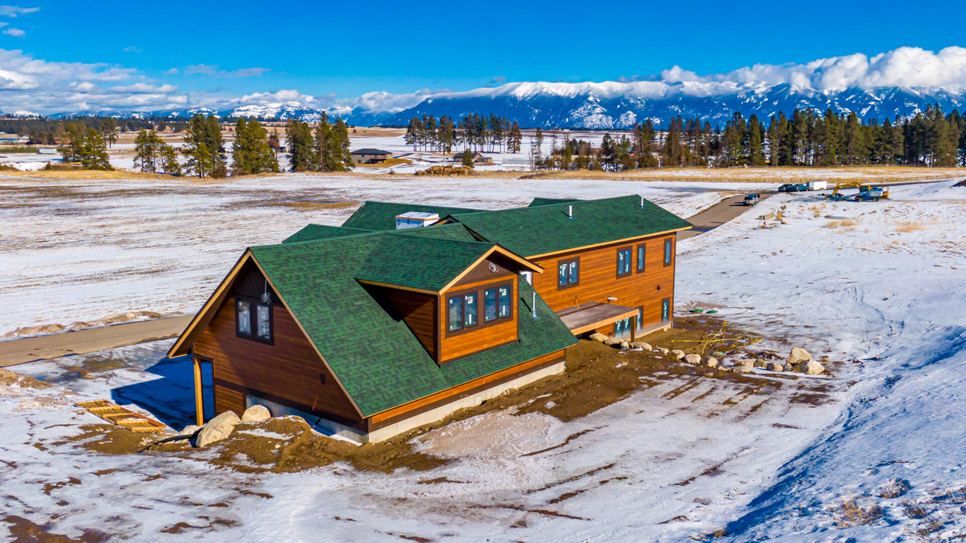318 Harvest View Lane Kalispell, MT 59901