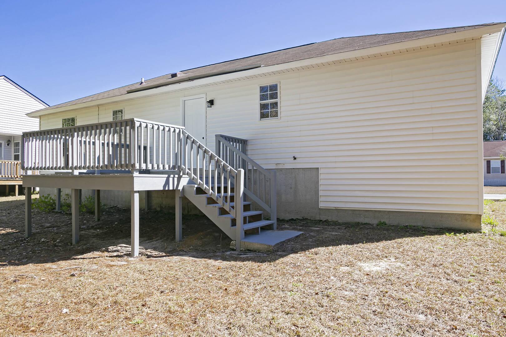 43 Leeward Drive Savannah, GA 31419