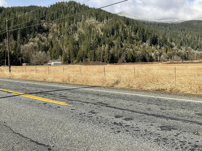 XXX State Route 20, Marblemount, WA 98267