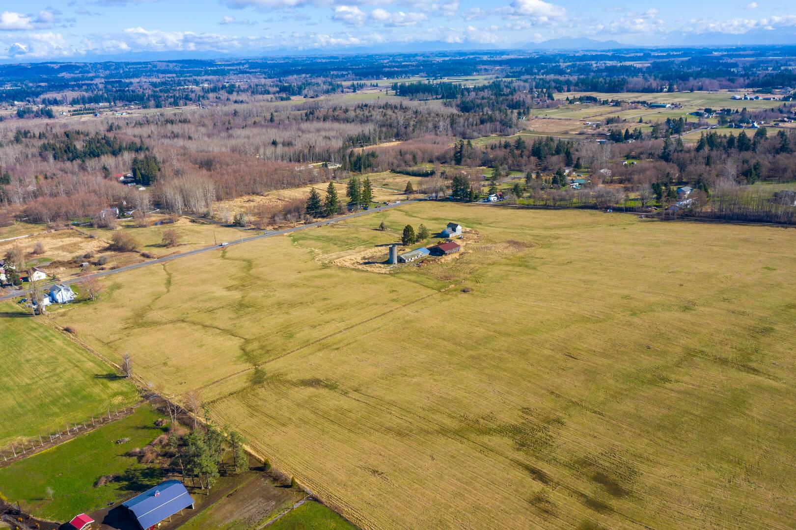 Lot 6 Bay Rd. Ferndale, WA 98248