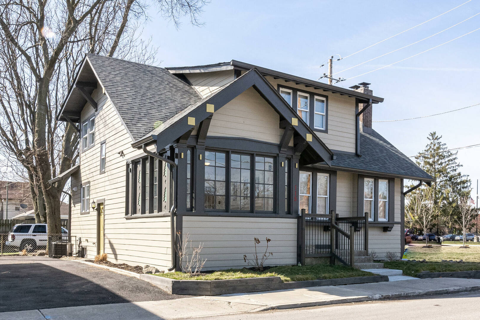 115 East 28th Street Indianapolis, IN 46205