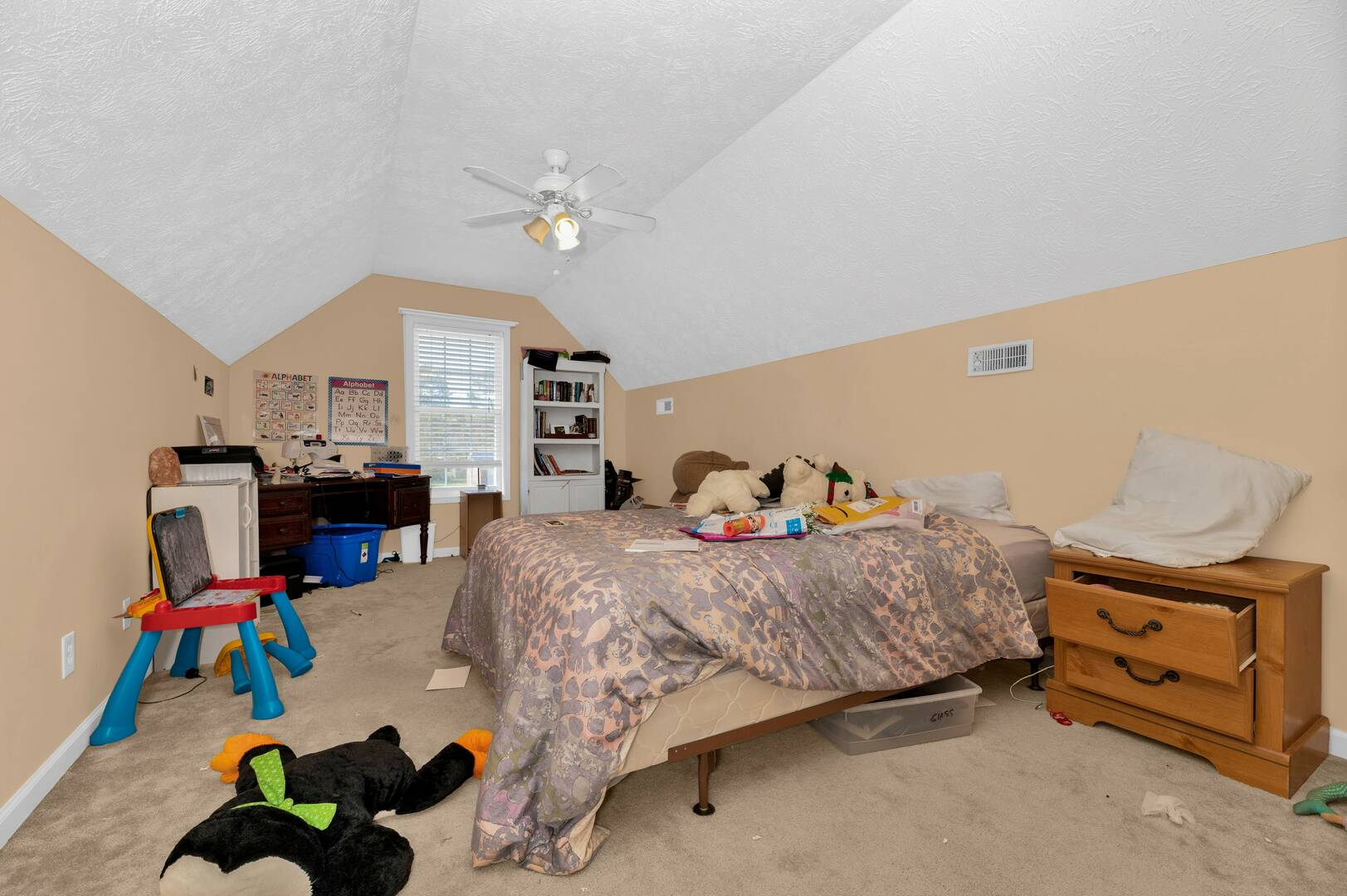 5804 Wallace Dr Hope Mills, NC 28348