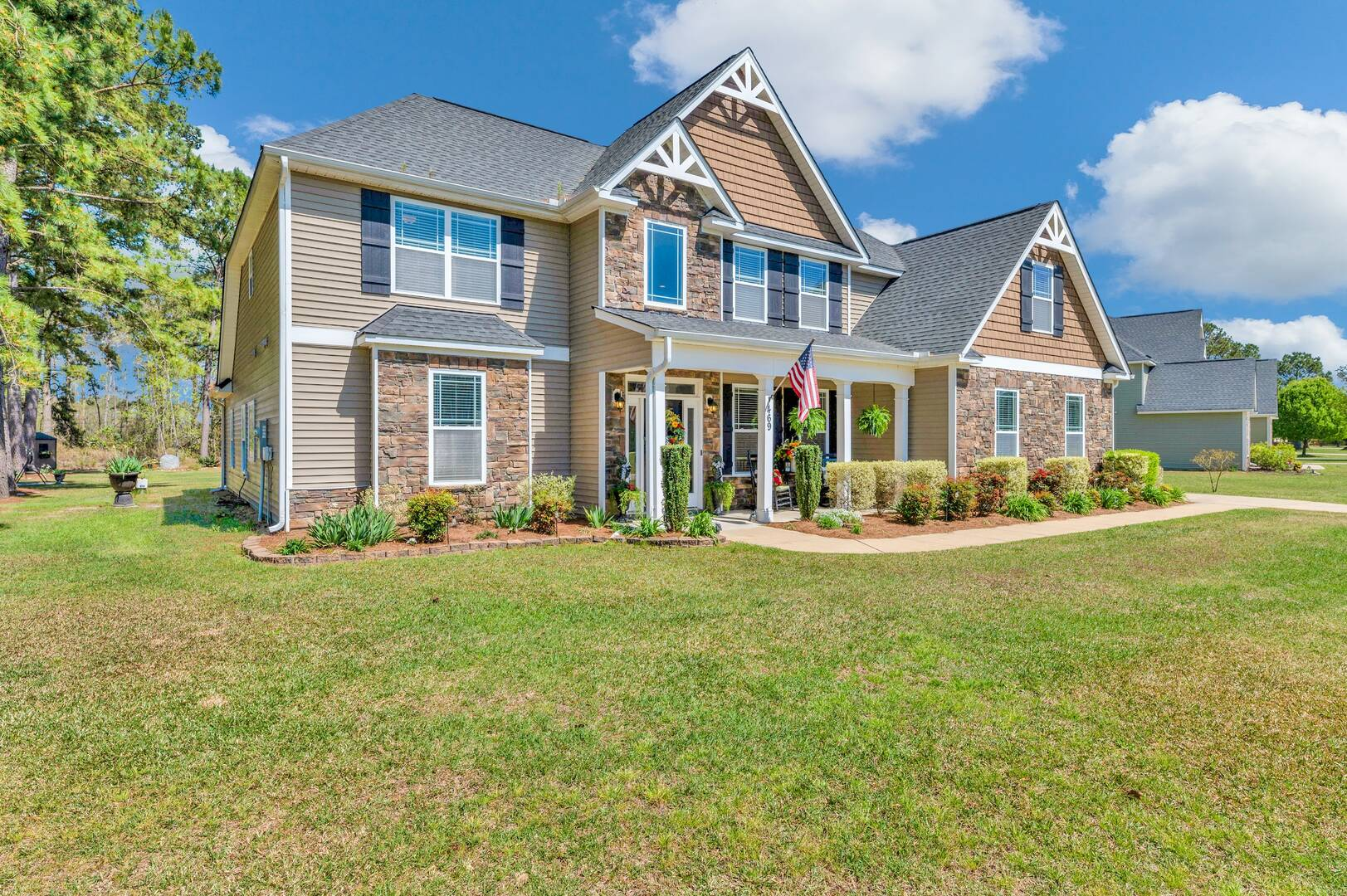 469 Derby Lane Hope Mills, NC 28348