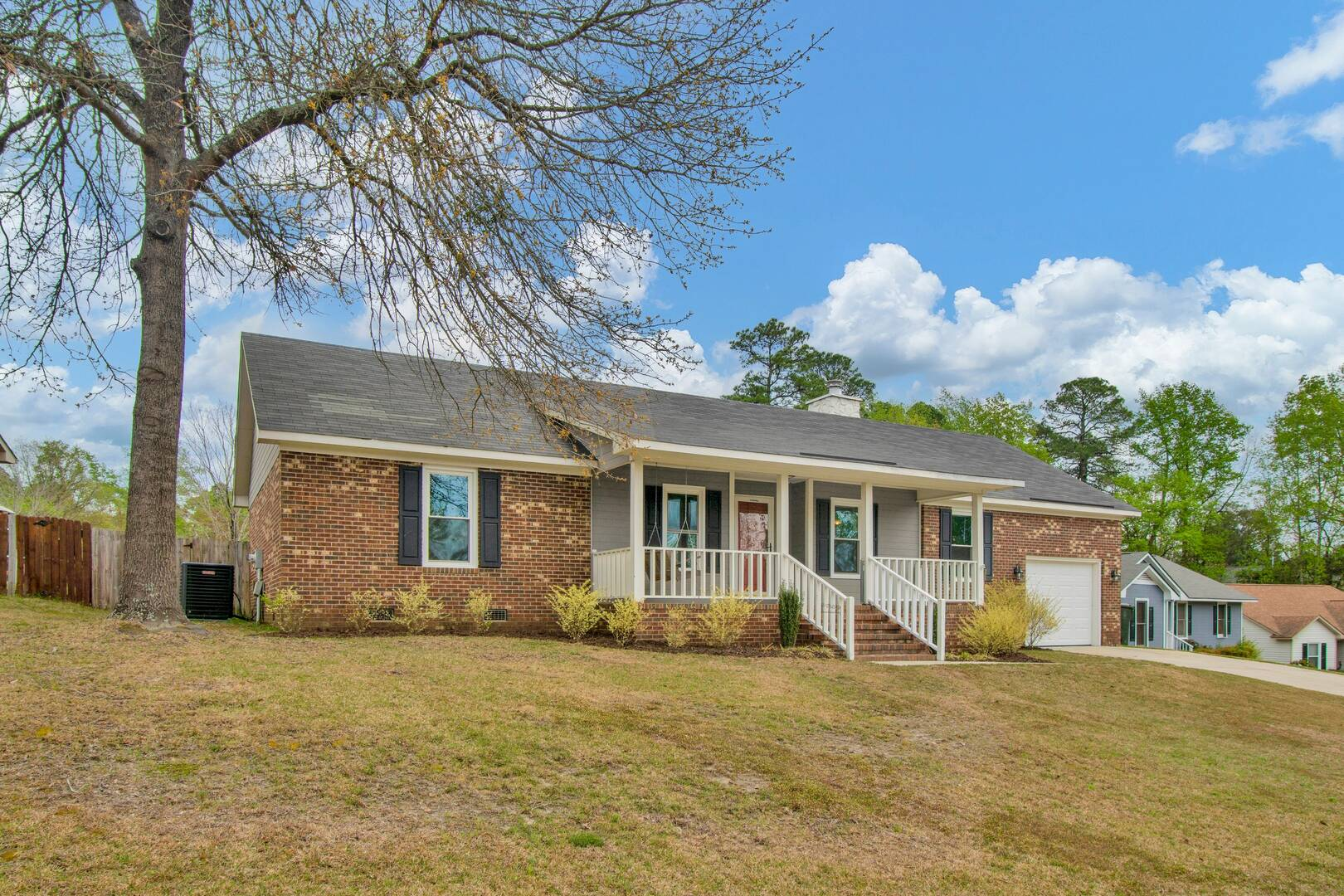 6840 Willow Court Fayetteville, NC 28314