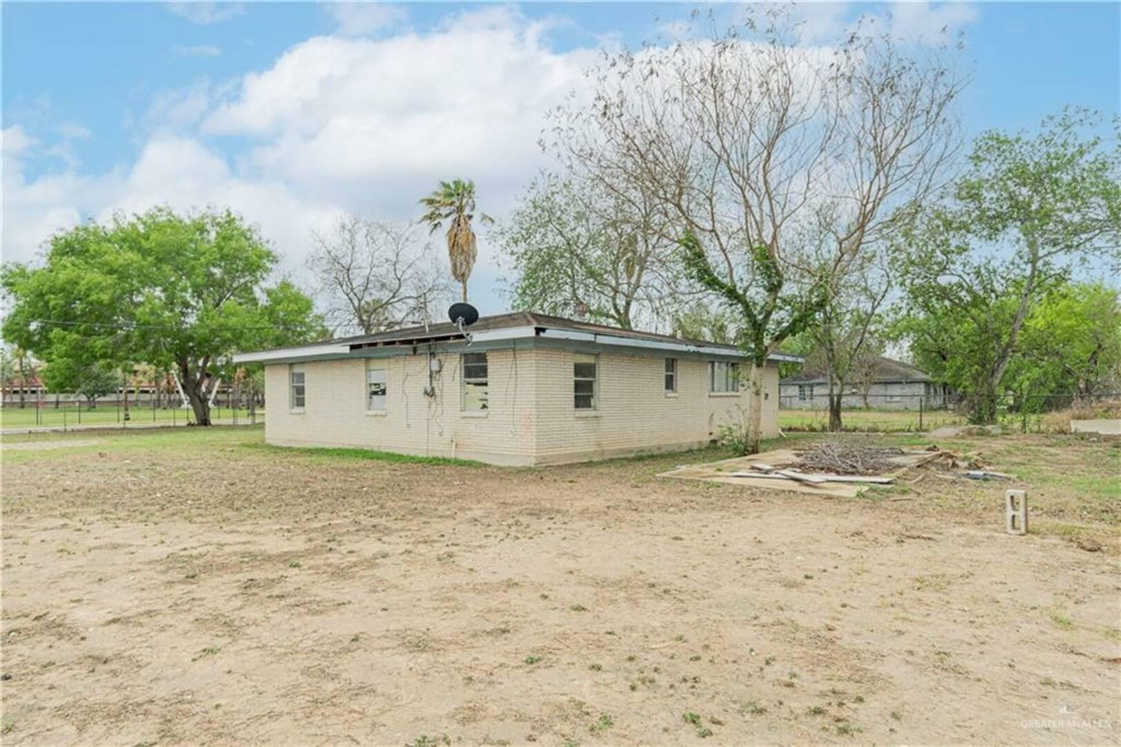 920 W Pike Boulevard Weslaco, TX 78596