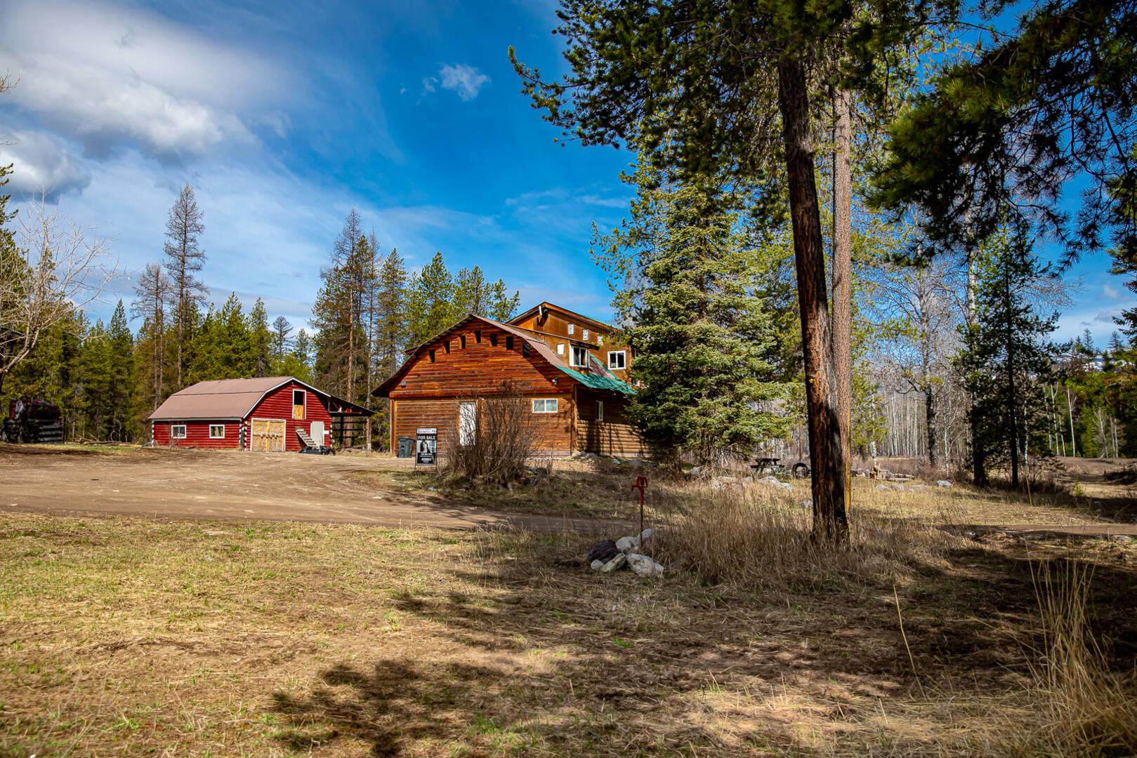 94 White Bird Trail Olney, MT 59927