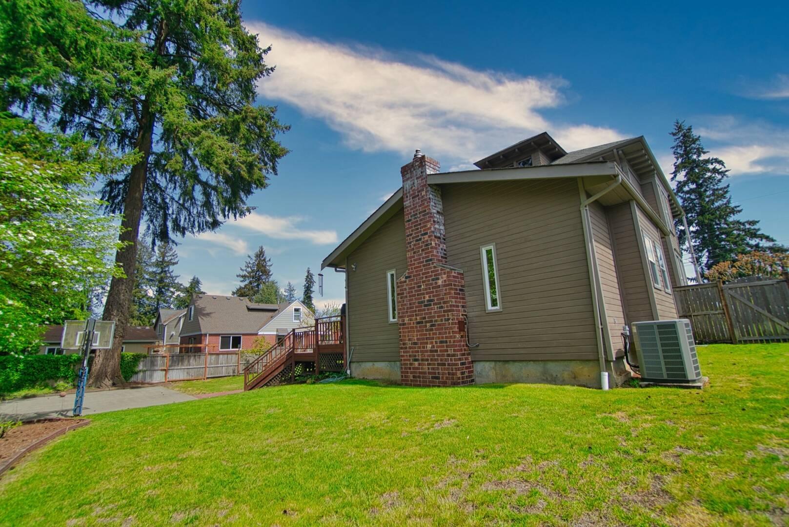 230 Summit Avenue Fircrest, WA 98466