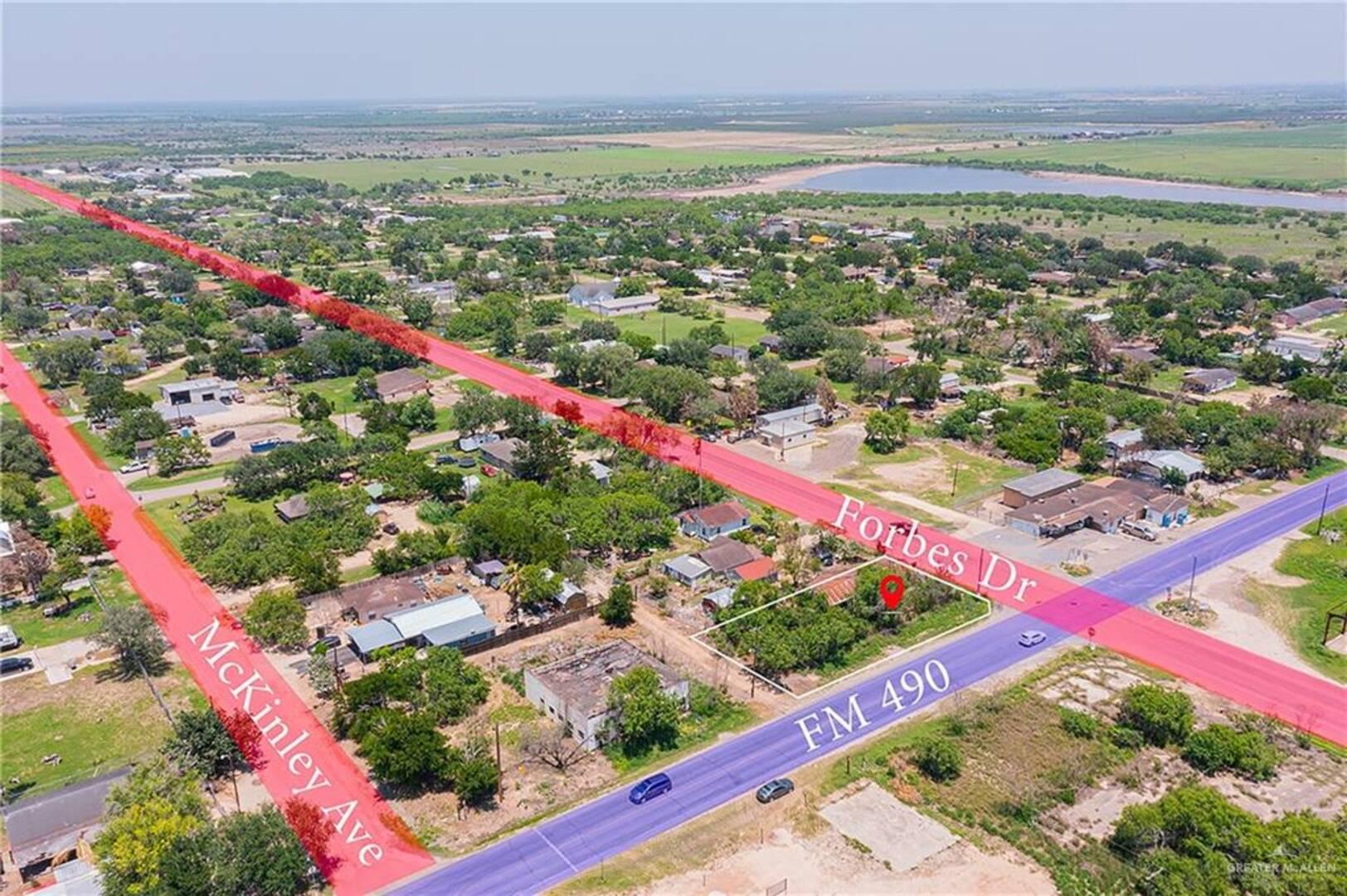 13220 FM 490 Street Hargill, TX 78549