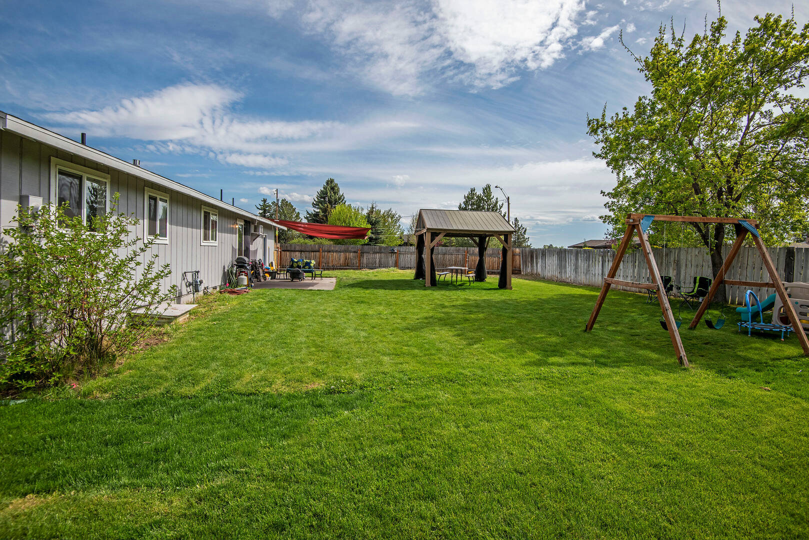 2027 NW 11th St. Redmond, OR 97756