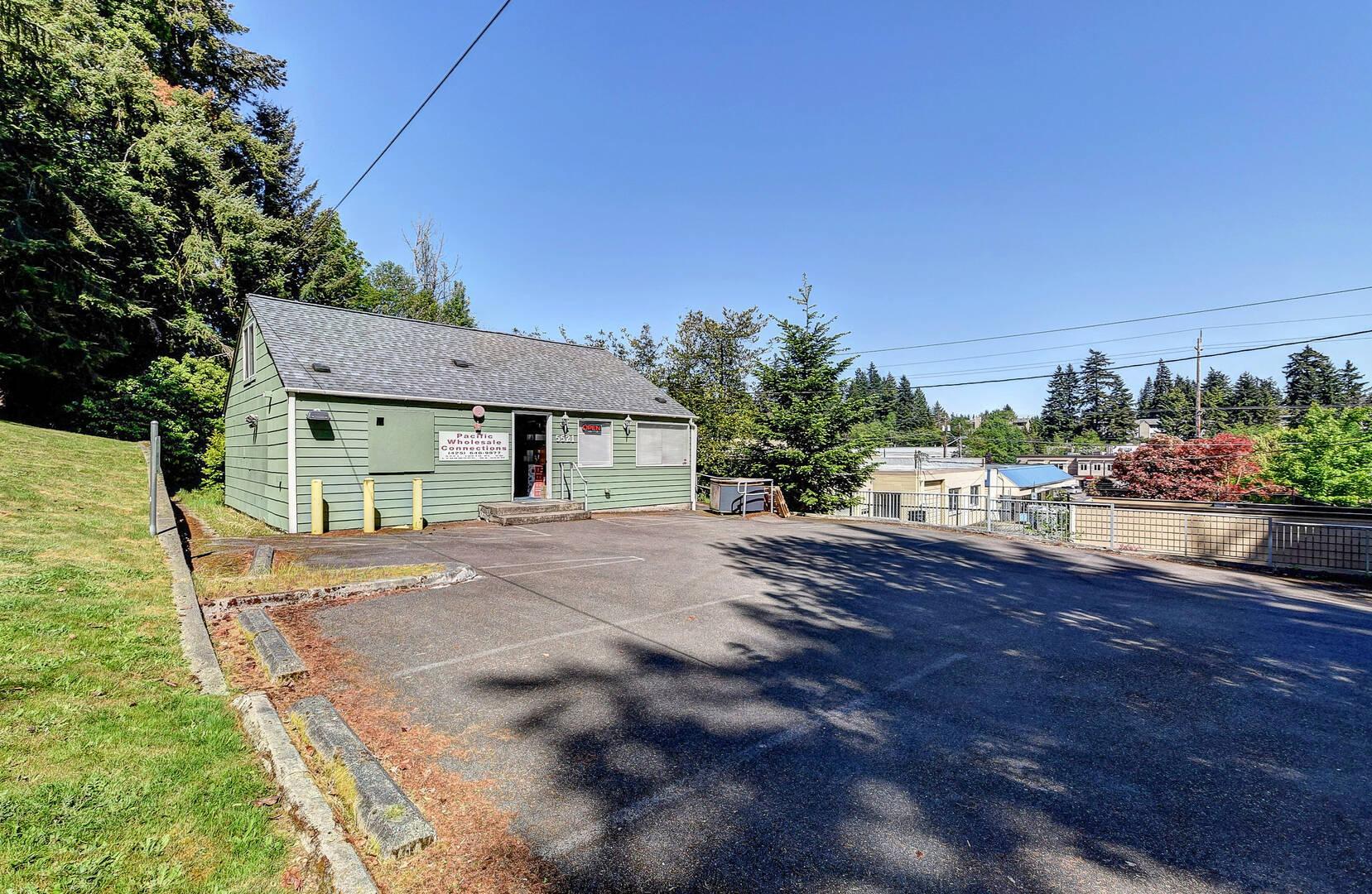 5521 186th Pl SW  Lynnwood, WA 98037