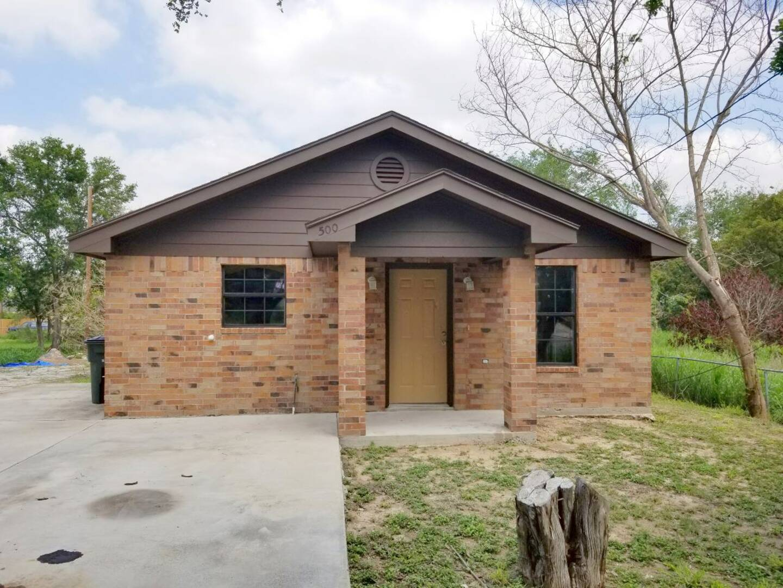 500 San Antonio Ave, Mission 78572 Mission, TX 78572