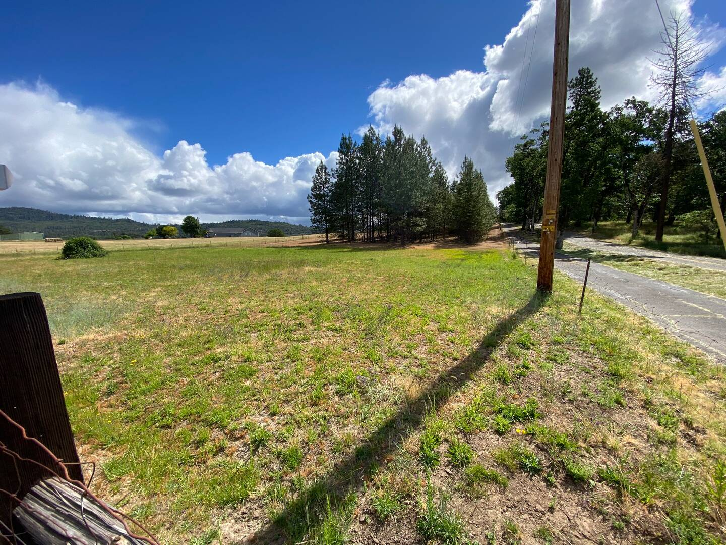 8500 Ramsey Road  Gold Hill , OR 97525