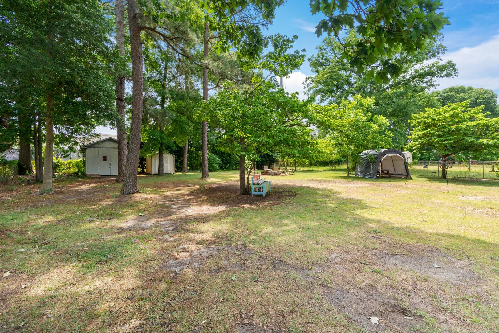 124 Old Gate Rd  Fayetteville, NC 28314
