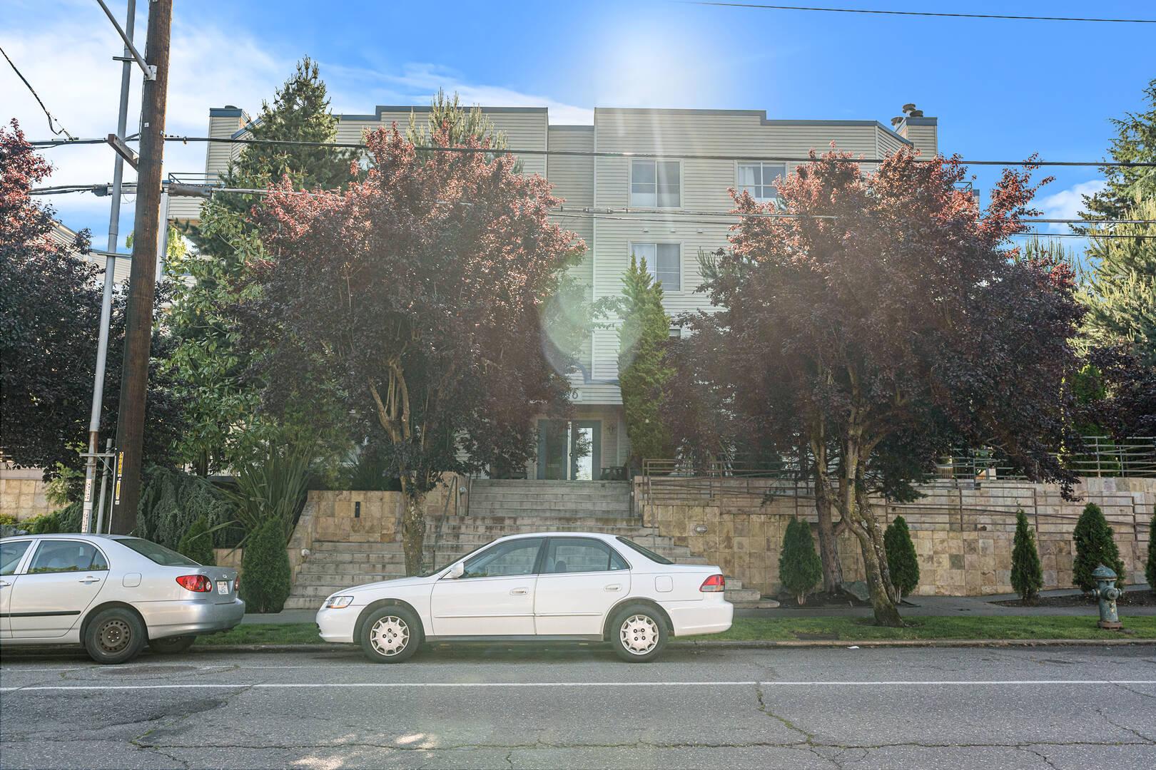 6970 California Ave SW #B-102 Seattle, WA 98136