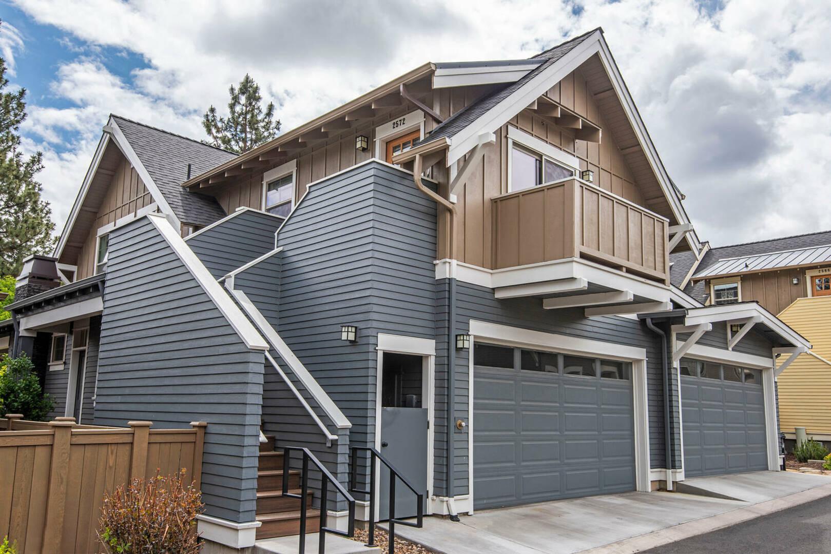 2572 NW Pompy Pl. Unit 21 Bend, OR 97703