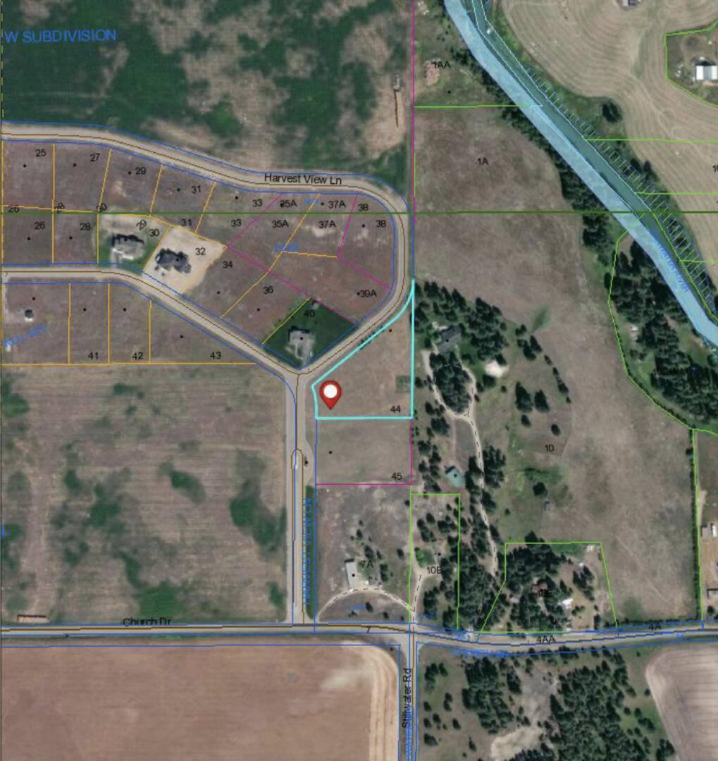 171 Harvest View Lane Kalispell, MT 59901
