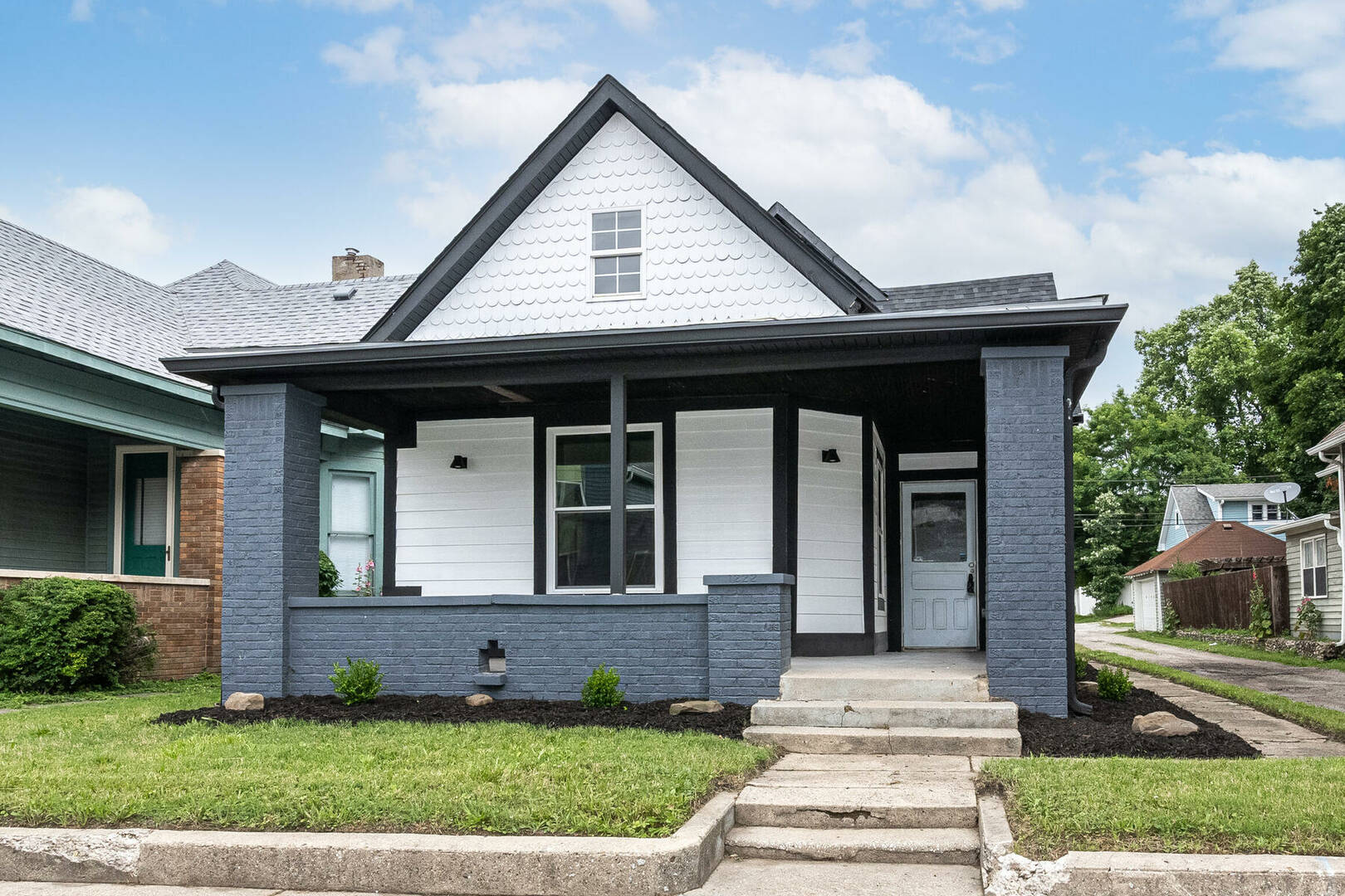 1222 E. New York St. Indianapolis, IN 46202