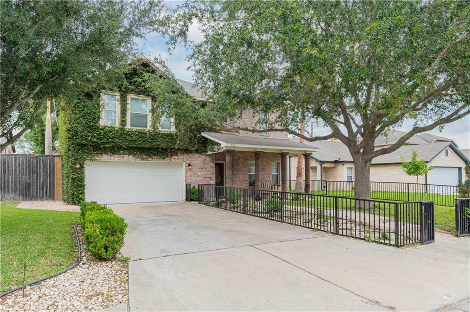 4116 Nightshade Avenue Mcallen, TX 78504