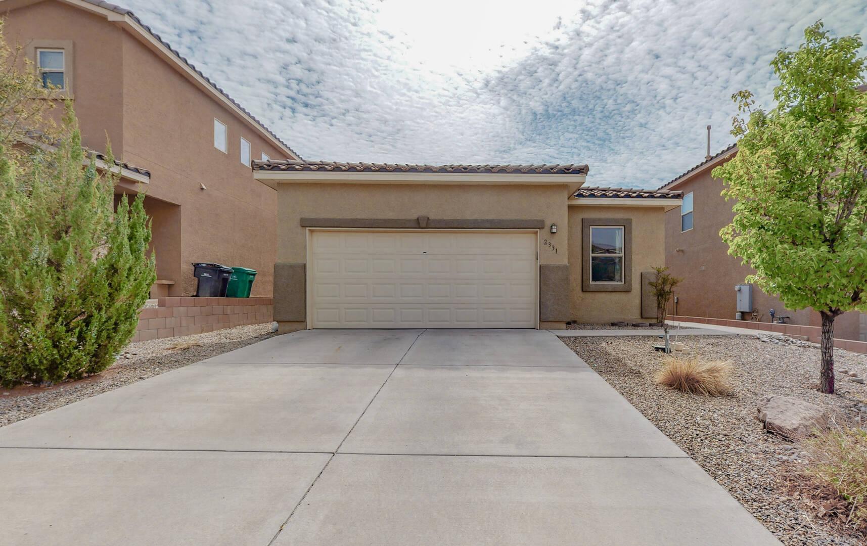 2331 Vista De Colinas Drive Southeast Rio Rancho, NM 87124