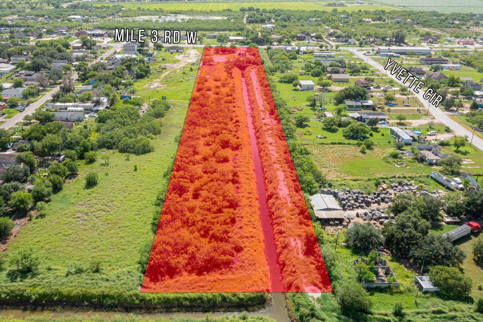 Mile 12 N FM 1015 Highway Weslaco, TX 78570