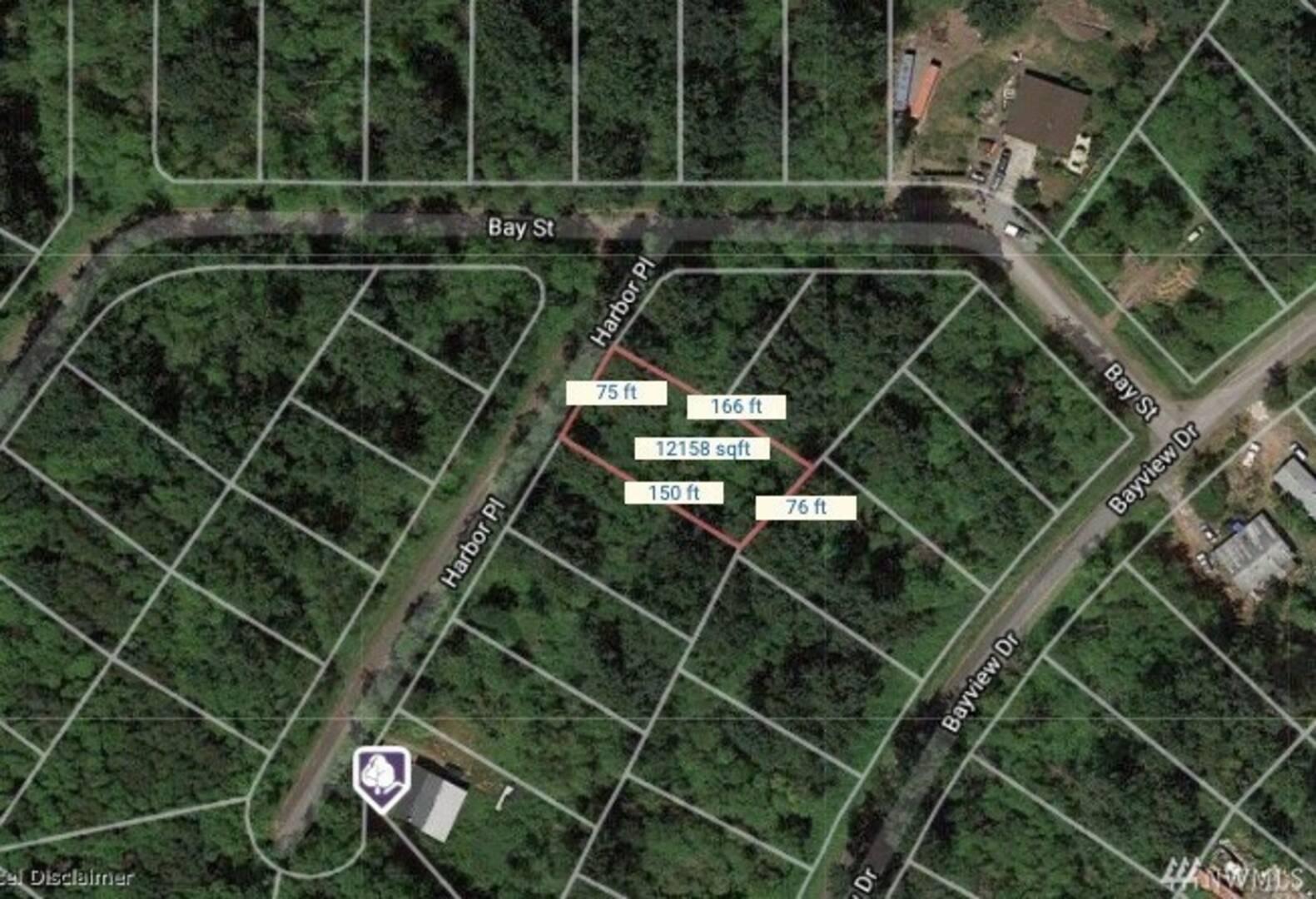 3 Lot Harbor Pl, Bellingham, WA 98226