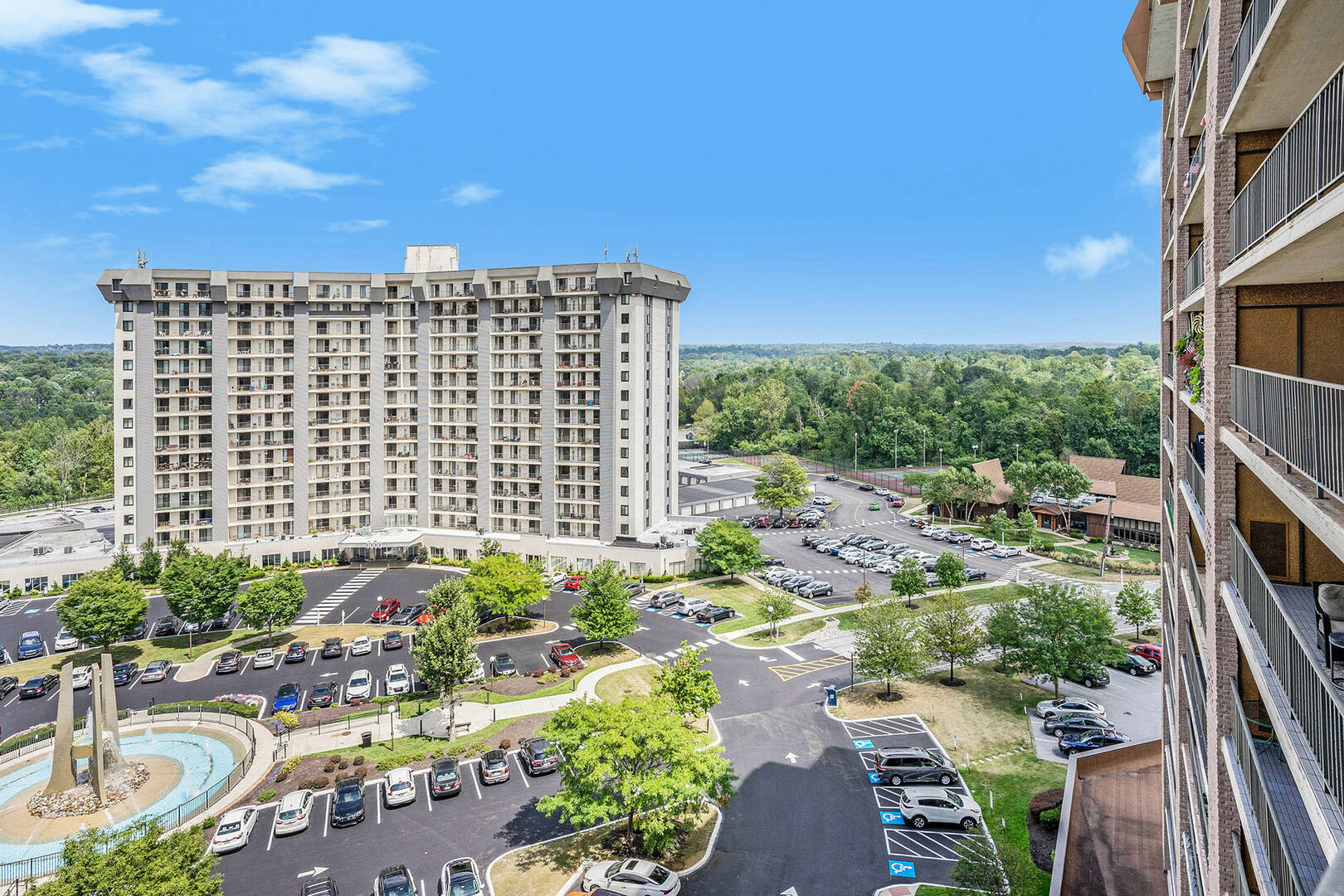 11001 Valley Forge Cir #1001 King Of Prussia, PA 19406