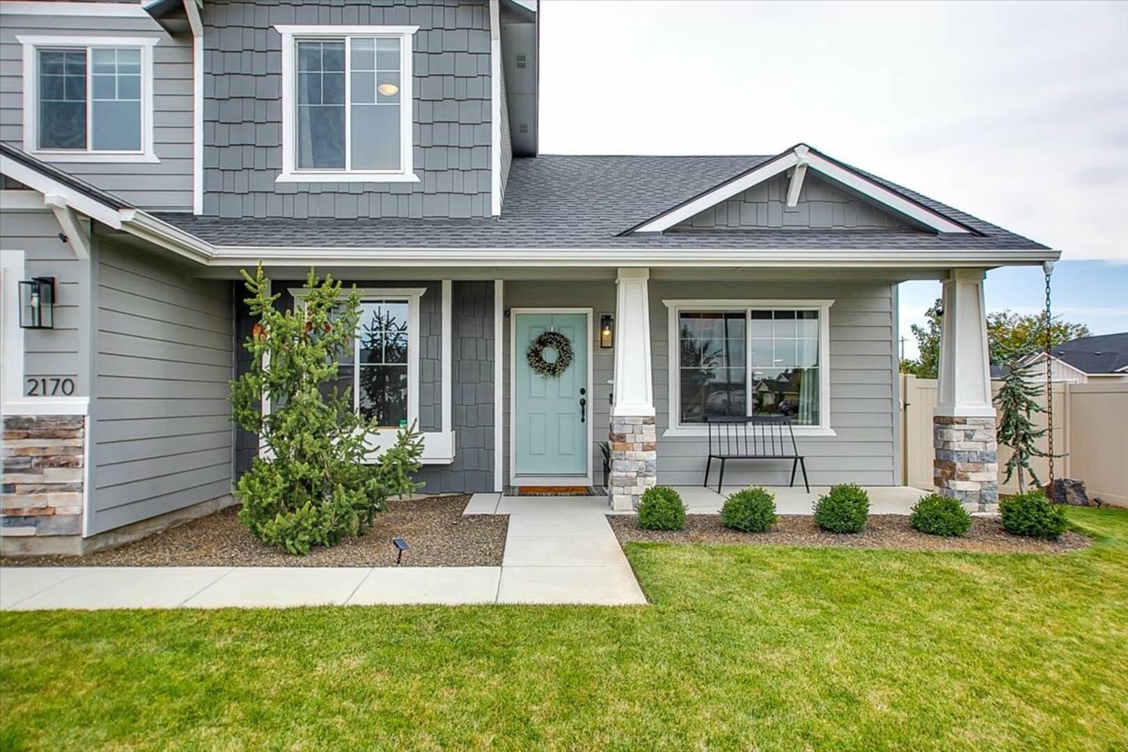 2170 N Mountain Ash Ave Kuna, ID 83634