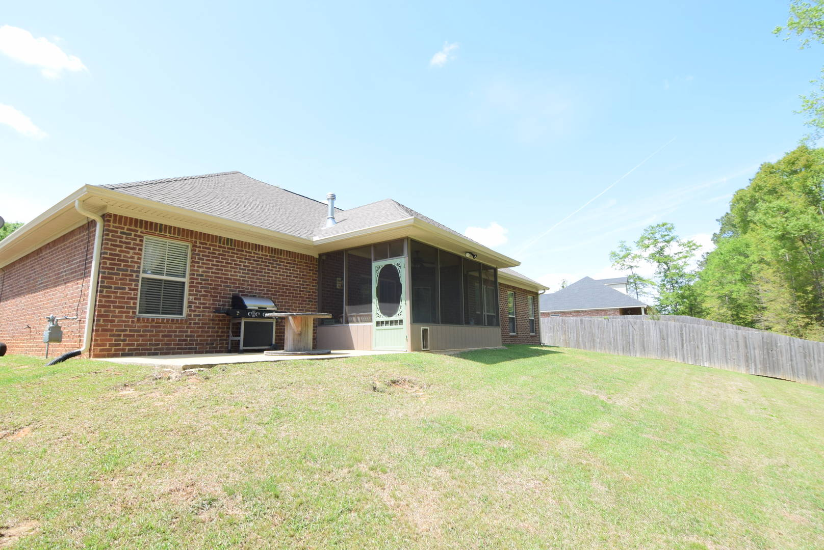 11991 Balsam Court  Spanish Fort, AL 36527