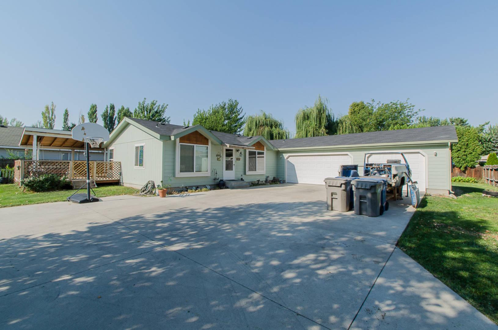 3841 N Patricia  Boise, ID 83704